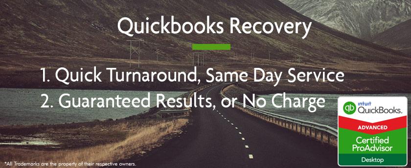 quickbooks data migration repair amp data services